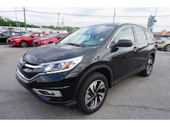Used 2016 Honda CR-V Touring AWD SUV in Alcoa, TN