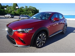 2019 Mazda Mazda CX-3 Grand Touring FWD SUV