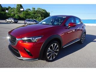 2019 Mazda Mazda CX-3 Grand Touring FWD SUV