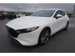 2019 Mazda Mazda3 FWD w/Preferred Pkg Hatchback