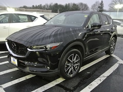 Certified Pre-Owned 2018 Mazda Mazda CX-5 Grand Touring SUV in Milford, CT