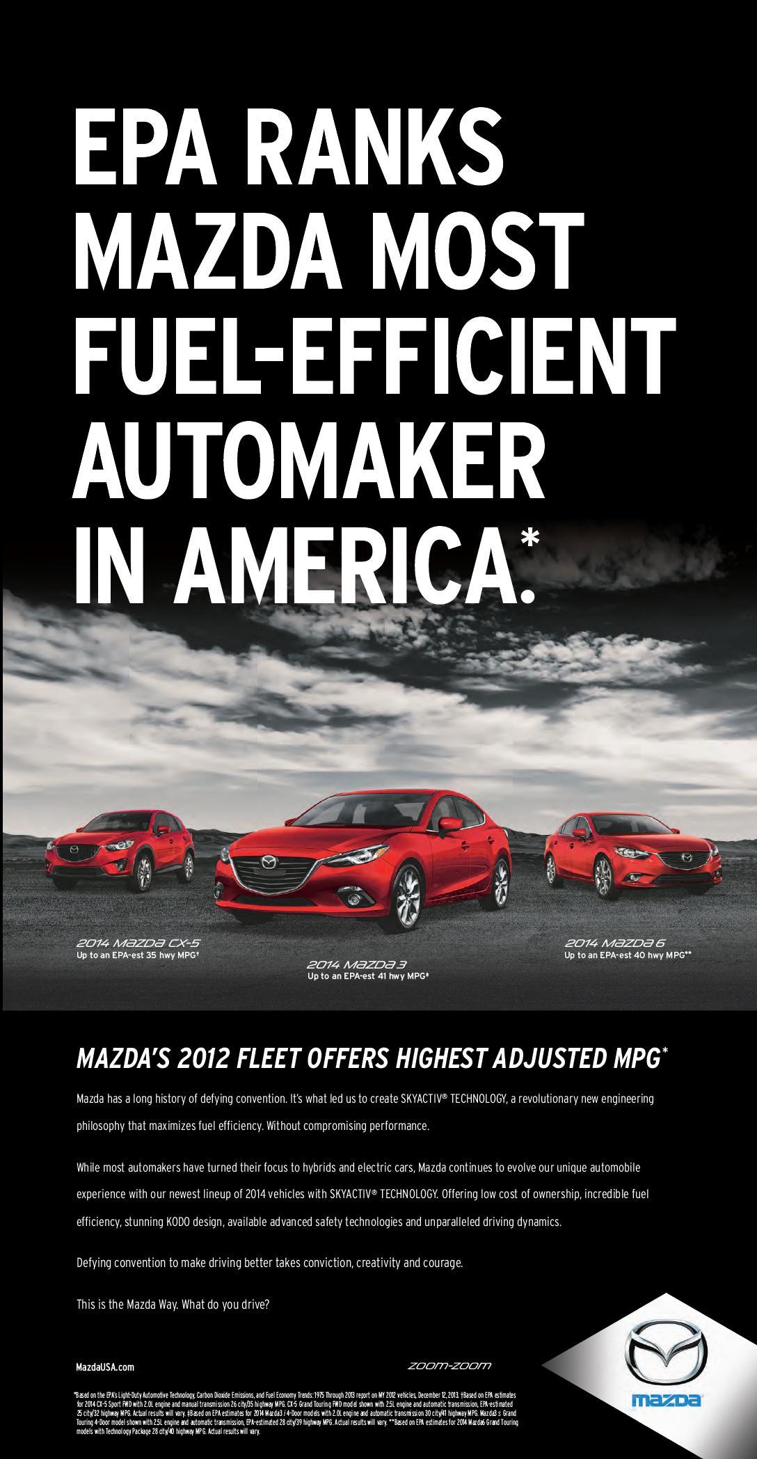 Mazda of Milford