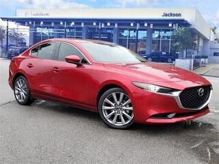 New 2019 Mazda Mazda3 Premium Package Sedan Jackson