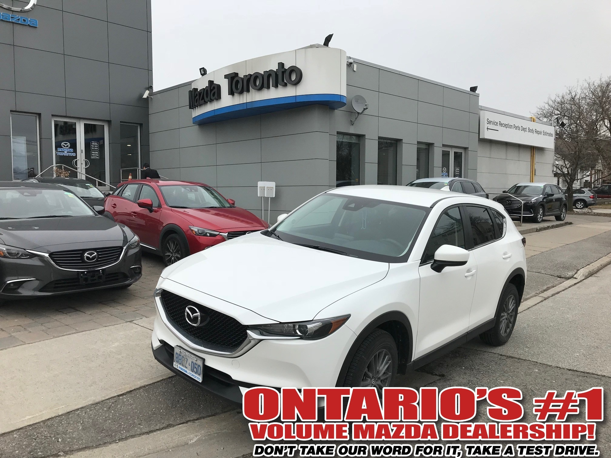 second approved cx used hand for suvs sale mazda