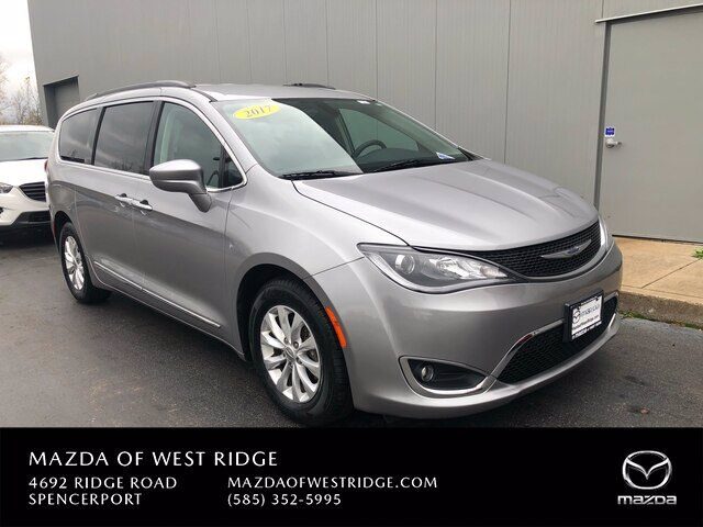 Used Chrysler Pacifica Spencerport Ny