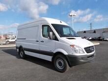 2013 Mercedes-Benz Sprinter 2500 144 Van Cargo Van