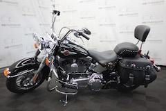 2017 Harley-Davidson Heritage Softail Classic Motorcycle