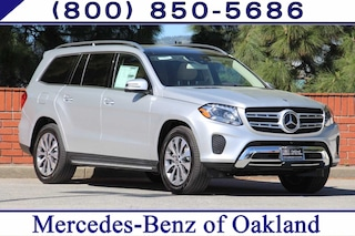 New 2019 Mercedes-Benz GLS 450 4MATIC SUV 40191 for sale in Oakland, CA