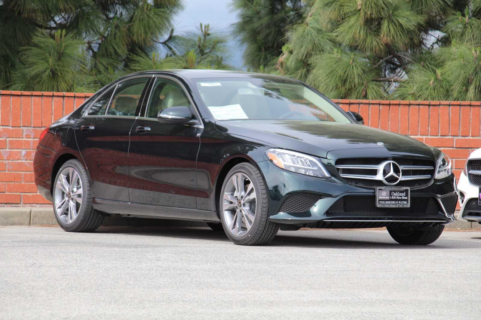Mercedes C Class For Sale >> 2018 Mercedes Benz C Class C 300