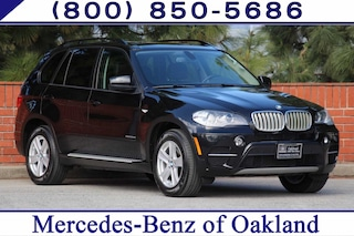 Used 2012 BMW X5 for sale in Oakland