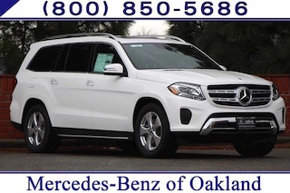 New 2019 Mercedes-Benz GLS 450 4MATIC SUV 40068 for sale in Oakland, CA