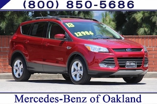 Used 2013 Ford Escape for sale in Oakland