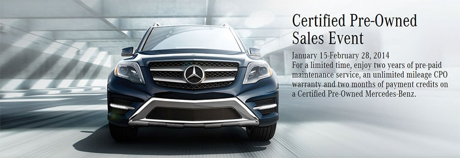 Mercedes benz of oakland new mercedes benz dealership in for Mercedes benz certified warranty coverage