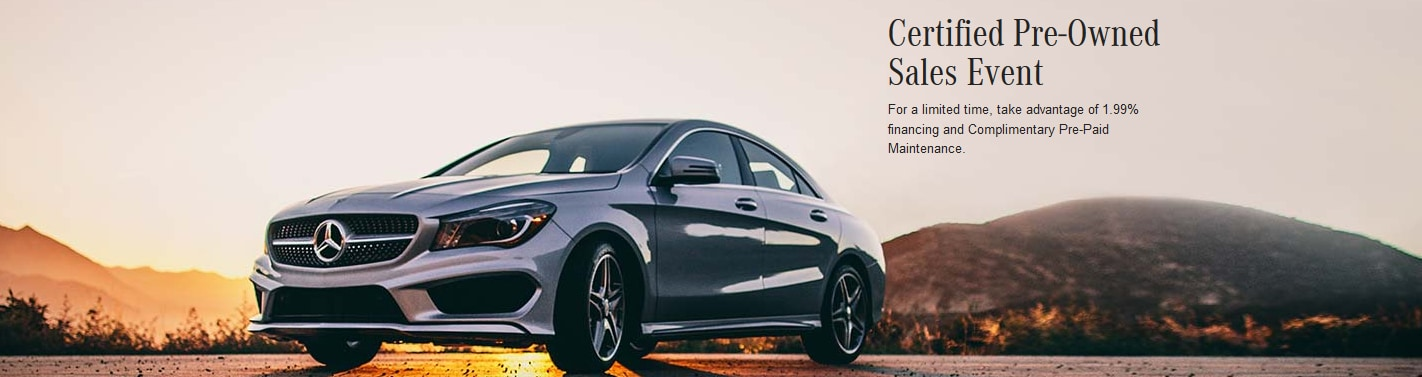 little certified owned cars silver in contemporary pre nj mercedes benz image cpo motor dealer