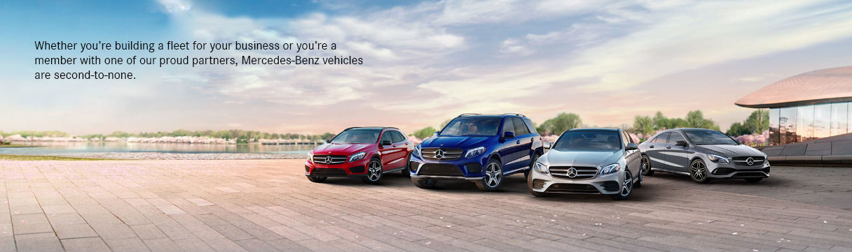 Partner programs mercedes benz of syracuse for Syracuse mercedes benz dealers