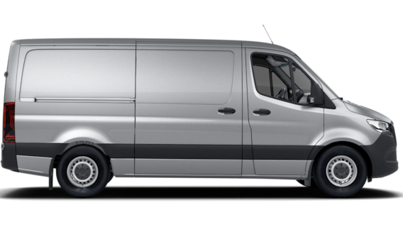 2fe163f8cef2e0 2019 Sprinter Passenger Van