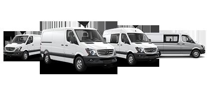 Mercedes-Benz Vans National Offers | Knauz Continental Autos