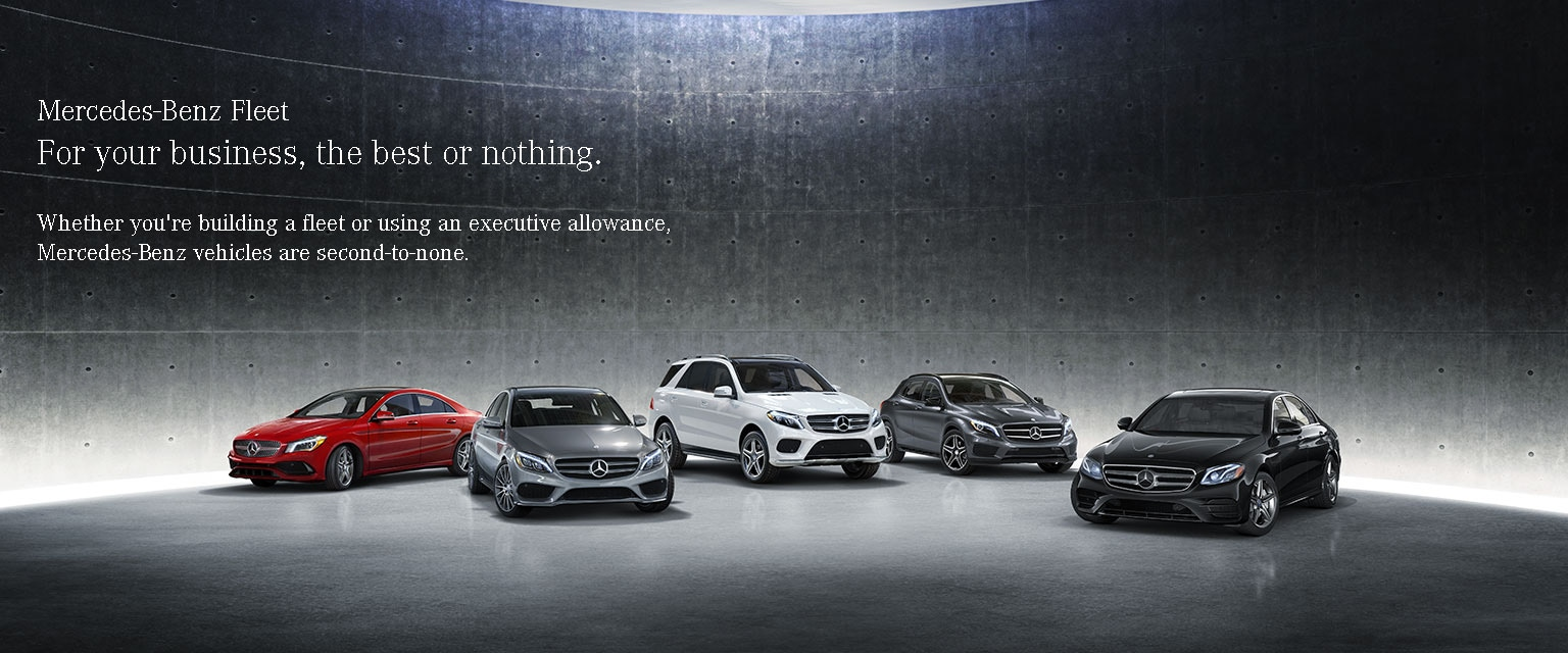 Fields motorcars new mercedes benz dealership in for Mercedes benz loyalty program