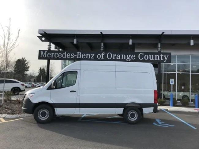 b062cb86c8 2019 Sprinter Cargo Van