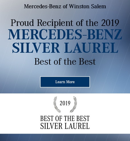 2019 Silver Laurel Best of the Best