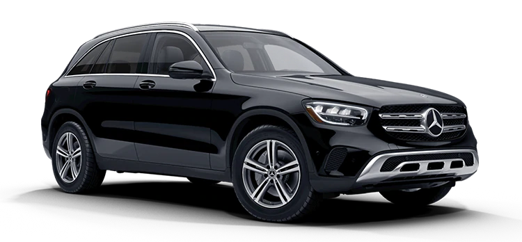 2021 Mercedes-Benz GLC 300