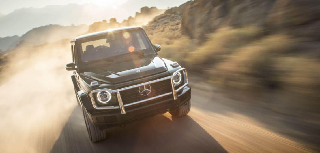 2019 Mercedes-Benz Durham - Raleigh | CLS, G-Class, A-Class, or GLE