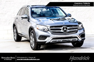 2019 Mercedes-Benz GLC 300 SUV