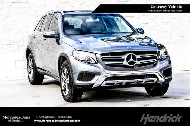 New 2019 Mercedes-Benz GLC SUV For Sale in Charleston, SC | Near  Summerville, Mount Pleasant & North Charleston, SC | VIN:WDC0G4JB4K1001047