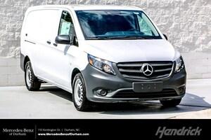 2018 Mercedes-Benz Metris Cargo Van Standard Roof 135 Wheel Van