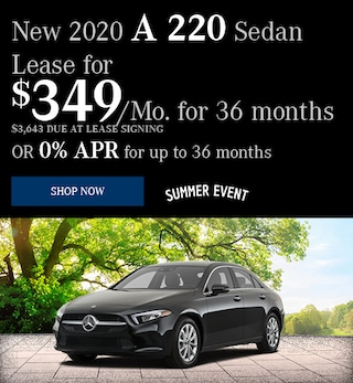 A 220 Lease Offer - July