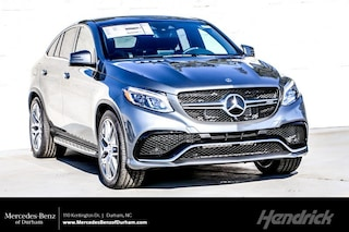 New 2019 Mercedes-Benz GLE AMG 63 S SUV Durham, NC