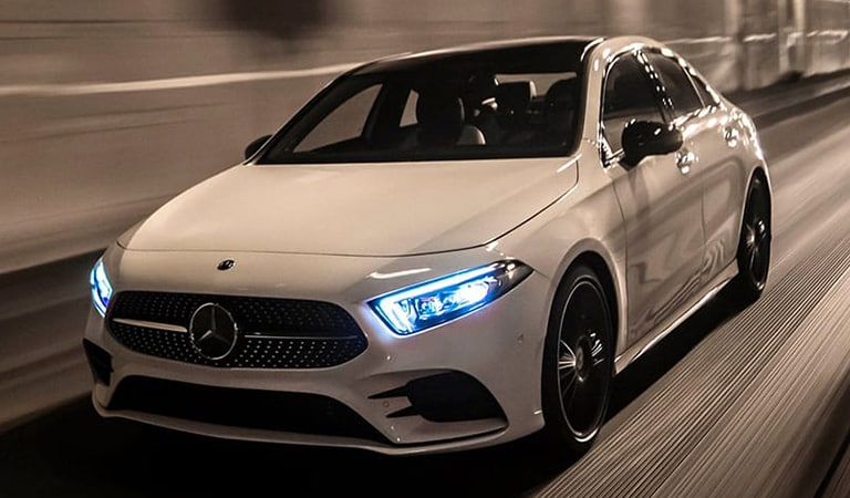 New 2021 Mercedes-Benz A-Class Durham North Carolina