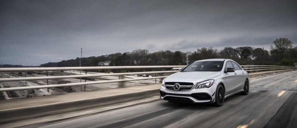 2019 Mercedes Benz Cla In Durham Serving Raleigh