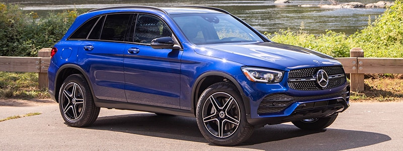 2021 Mercedes-Benz GLC Durham North Carolina