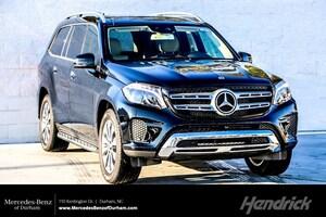 2019 Mercedes-Benz GLS 450 SUV