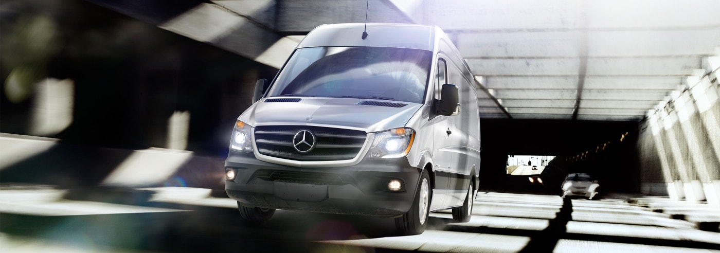 53fa26df9d Finance Your Sprinter or Metris Van Lease or Purchase at Mercedes-Benz of  Durham