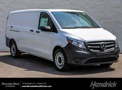 New 2018 Mercedes-Benz Metris Cargo Van Standard Roof 135 Wheel Van Durham
