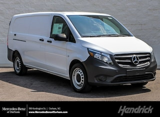 New 2018 Mercedes-Benz Metris Cargo Van Standard Roof 135 Wheel Van Durham, NC
