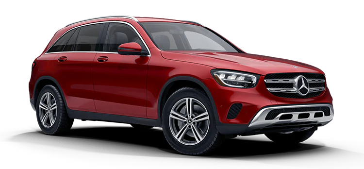 2021 Mercedes-Benz GLC 300 4MATIC