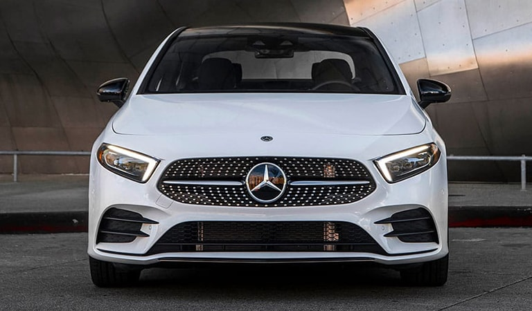 2021 Mercedes-Benz A-Class Durham North Carolina