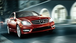 C-Class Accessories Brochure
