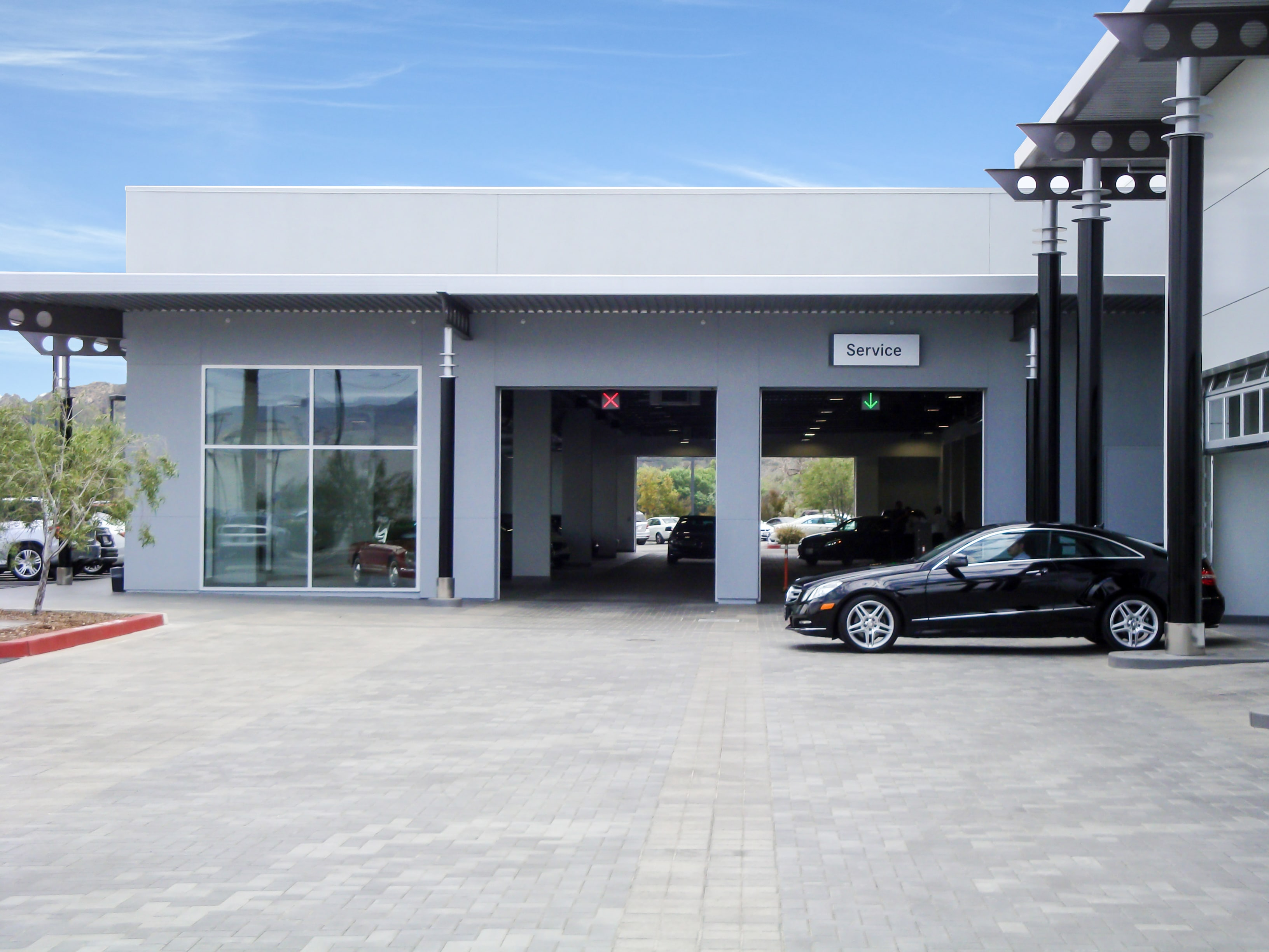 Mercedes Benz Of Valencia | New Vehicles for sale in Valencia