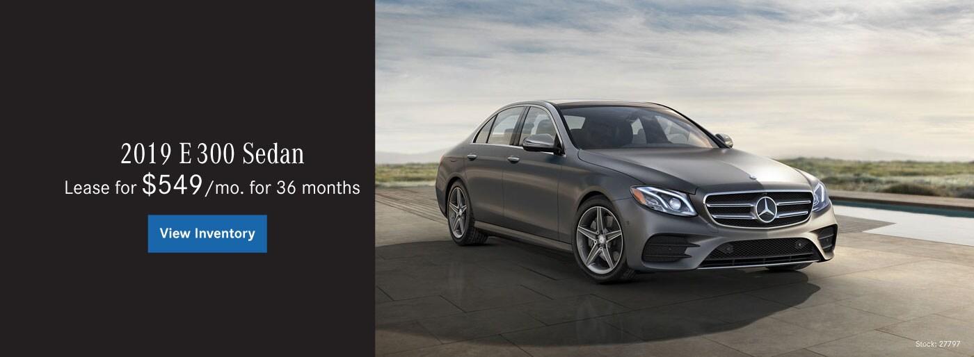 Mercedes-Benz dealership in Santa Clarita | Serving the ...