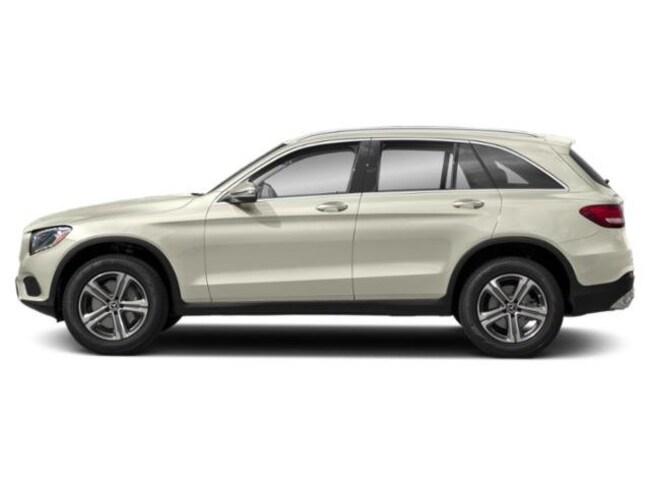 New Mercedes-Benz 2019 Mercedes-Benz GLC 300 SUV Santa Clarita