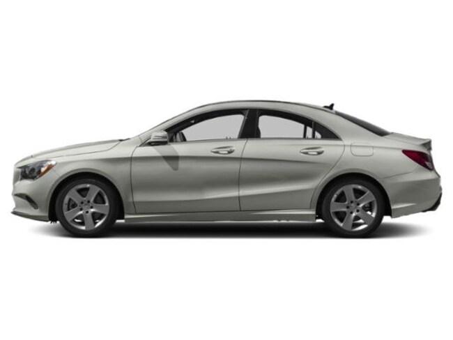 New Mercedes-Benz 2019 Mercedes-Benz CLA 250 Coupe Santa Clarita