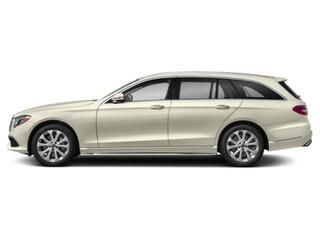 2019 Mercedes-Benz E-Class E 450 4MATIC Wagon