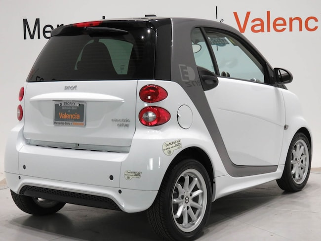 used 2015 smart fortwo electric drive passion for sale in santa clarita near los angeles ca vin. Black Bedroom Furniture Sets. Home Design Ideas