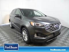 2019 Ford Edge SEL SEL AWD All-wheel Drive