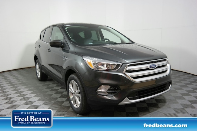 New 2019 Ford Escape SE SE 4WD 4x4 For Sale in Langhorne, PA