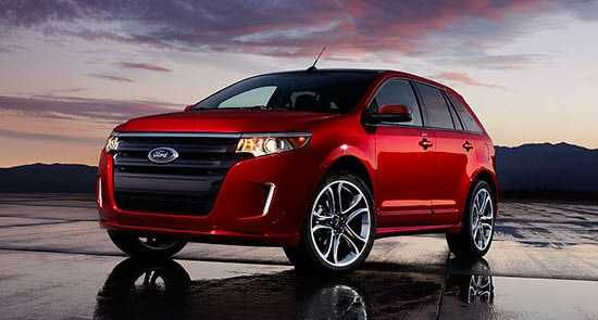 Ford Escape Trim Packages